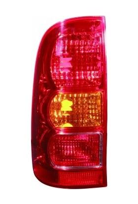 Depo Toyota Hilux (N1, N2) Sol Stop Lambası (81561-0K040)(81561-0K040)
