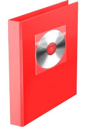 Önder 0301-0 Şeffaf CD Cebi