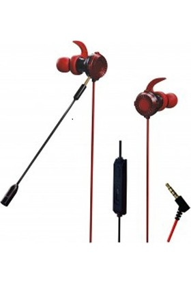 Platoon PL-2220 Mikrofonlu Kulaklık
