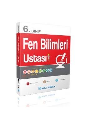 Mutlu Yayınları 6. Sınıf Fen Bilimleri Ustası