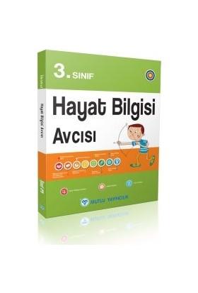 Mutlu Yayınları 3. Sınıf Hayat Bilgisi Avcısı