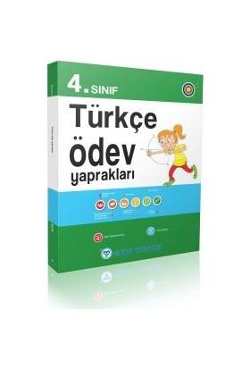 Mutlu Yayıncılık Türkçe Ödev Yaprakları