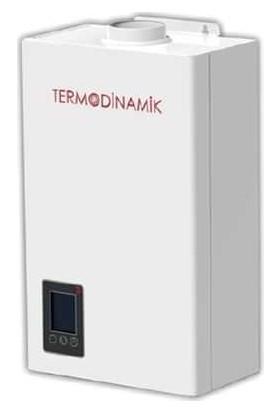 Termodinamik Jsg 14 Lt Doğalgazlı Hermetik Şofben