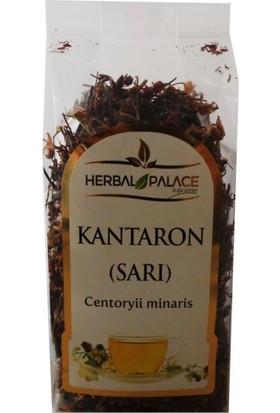 Herbal Palace Kantaron Sarı Paket 50 gr