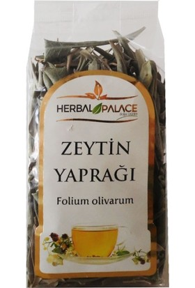 Herbal Palace Zeytin Yaprağı 50 gr