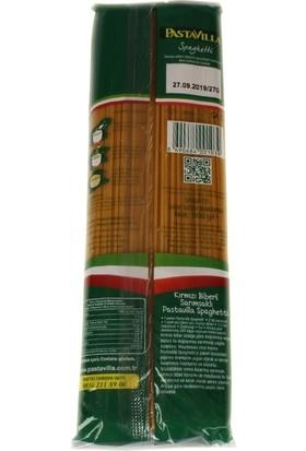 Pastavilla Makarna Spaghettı 500Gr-20'Li