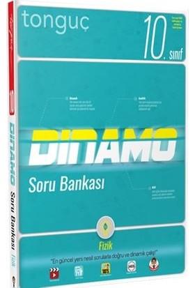 Tonguç Akademi 10. Sınıf Dinamo Fizik Soru Bankası