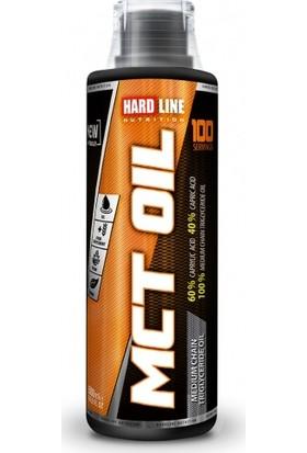 Hardline Nutrition Mct Oil 500 Ml
