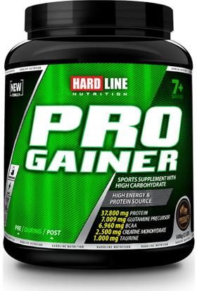 Hardline Pro Gainer Kilo Almaya Yardımcı 1406 Gr