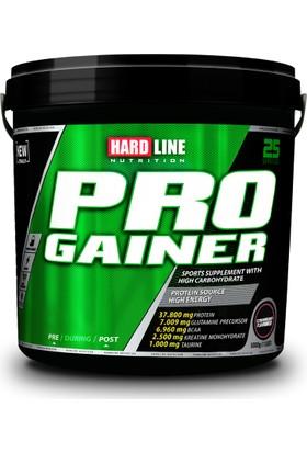 Hardline Pro gainer Kilo Almaya Yardımcı 5000 Gr.