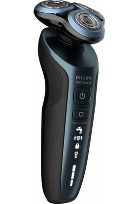 Philips Norelco 6900 S6810/82 Tıraş Makinesi (Yurt Dışından)