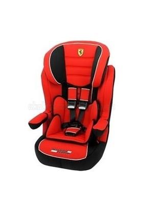 Ferrari I-Max 9-36 kg Oto Koltuğu - Kırmızı