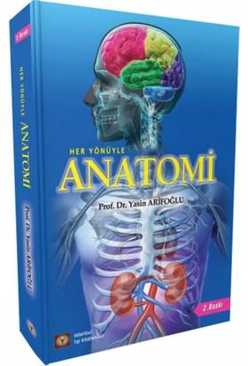 Her Yönüyle Anatomi