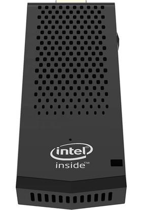 Techstorm T6 Intel Atom Z8350 4GB 64GB eMMC Freedos Mini PC
