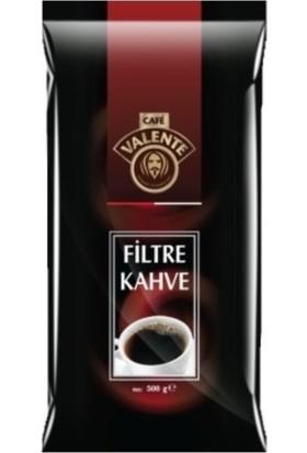 Cafe Valente Filtre Kahve 500 gr