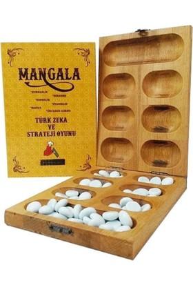 Mangala Akıl Oyunu