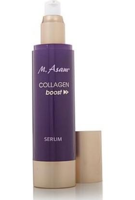 M.asam Collagen Boost Güçlendirici Serum 100 ml