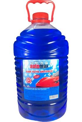 Automax Antifrizli Cam Suyu 5l -30°