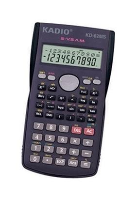 Kadıo Matemetiksel 240 Fonksiyonlu Bilimsel Hesap Makinesi