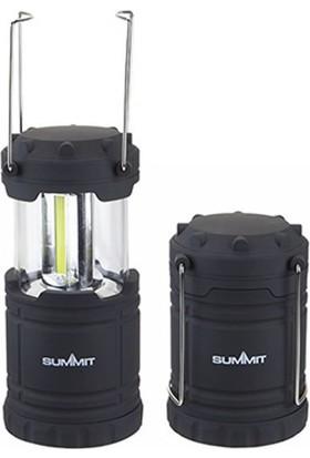 Summit Family Cob. Katlanabilir 360 Derece LED Kamp Lambası