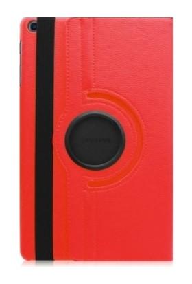 Cepmarketim Samsung Galaxy Tab A 10.1'' T510 Kılıf 360 Rotating Stand