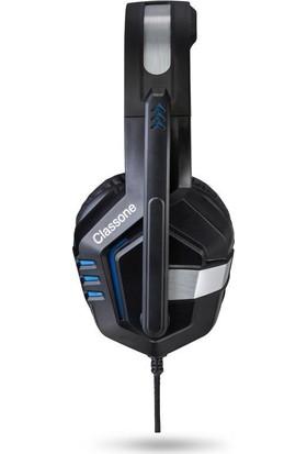 Classone HP800 LED Backlight Gaming Kulaklık