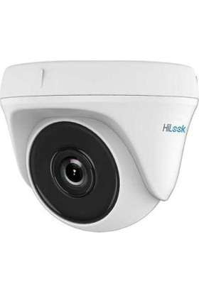 Hilook 2.0mp 2.8mm Lens 40MT. Ir Dome Hibrit Kamera
