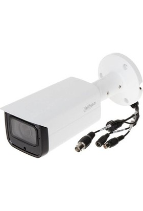 Dahua 8.0mp 3.6mm Lens 80MT. Sesli Starlight Ir Hdcvı Wdr Ir Bullet Kamera
