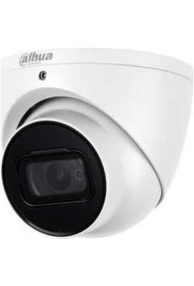 Dahua 4.0mp 2.8mm Sesli Hibrit Ir Dome Kamera