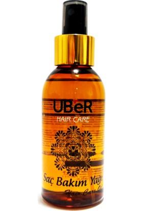 Uber 42 Çeşit Saç Bakım Yağı 125 ml