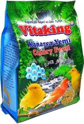 Vitaking Kanarya Yemi 500 gr