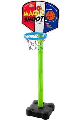 Enhoştoys Ayaklı Basket Potası