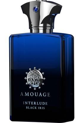 Amouage Interlude Black Iris Edp 100ml Erkek Parfüm