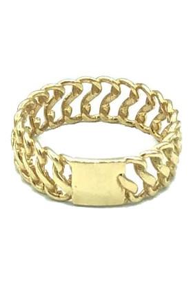 Tekin Gold Özel Tasarım Yüzük