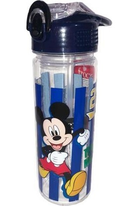 Mıckey Mouse Matara - Suluk 600 ml