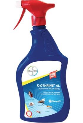 Bayer Bayer K-Othrine Al 500 ml