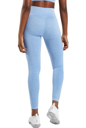 Buyfun Kadın Yoga Pantolon Spor Tayt İnce Yüksek Bel Dikişsiz
