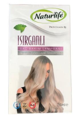 Naturlife Bitkisel Aynısefa Saç Bakım Şampuanı Provitaminb5 350ML