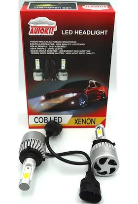 Autokit LED Xenon Far H7