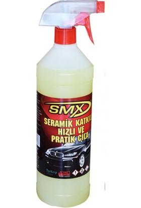 Smx Seramik Katkılı Hızlı ve Pratik Cila-1 lt