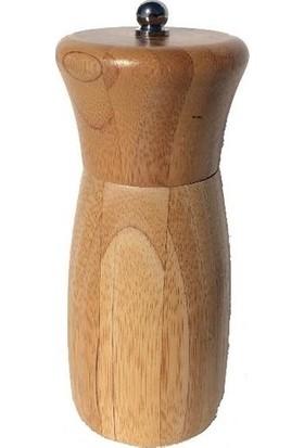 Menba Bambu Öğütücü