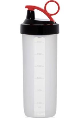 Herevin Kırmızı Shaker Matara 740 cc