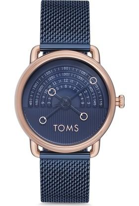 Toms T1996C-1044-T Kadın Kol Saati