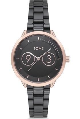 Toms T1925A-1046-R Kadın Kol Saati