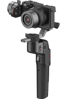 Moza Mini-P Katlanabilir Gimbal Kamera Telefon ve GoPro İçin