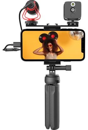 Moza Mirfark Vlogging Kit