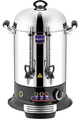 Remta 60 Bardak Elegance Çay Makinası