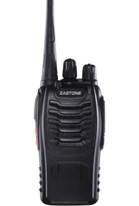 Zastone ZT-V68 El Telsizi Siyah