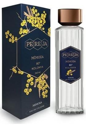 Pereja Kolonya Mimoza 240 ml