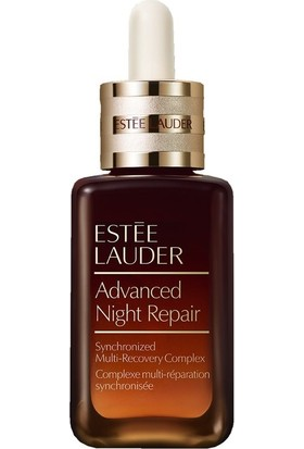 Estee Lauder Synchronized Multi-Recovery Complex 20 ml